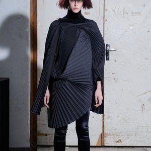 Junya Watanabe runway 2018 dress size M BNWT